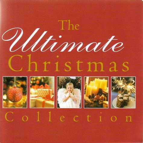 ultimate christmas collection cd2 mp3 buy full tracklist