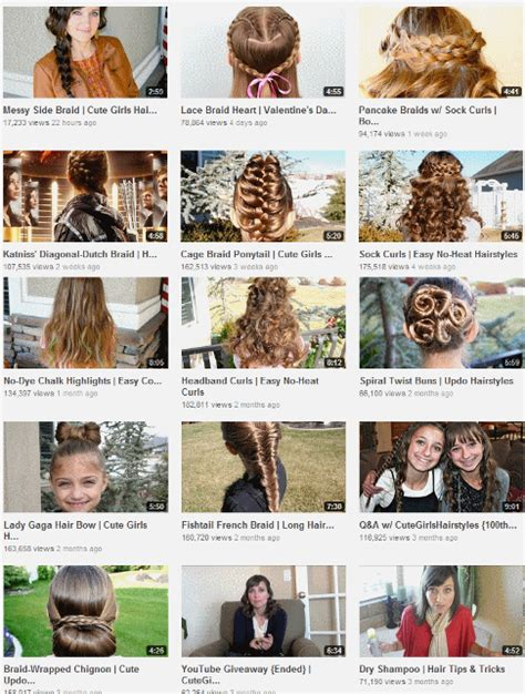 ladies hairstyles and names haircut style names for girl haircuts models ideas