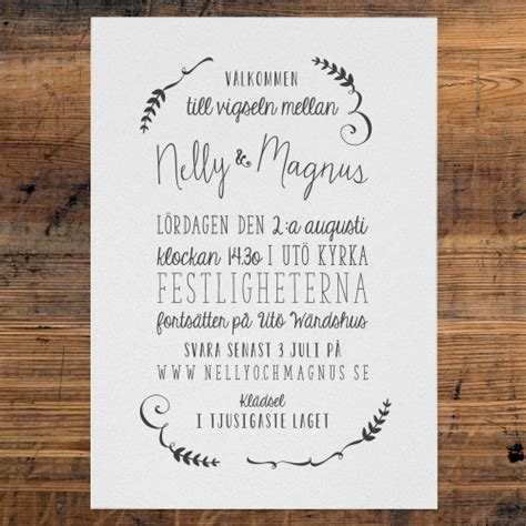 wedding invitations richmond indiana wedding invite by pretty paper sweden br 246 llop wedding swedish wedding and