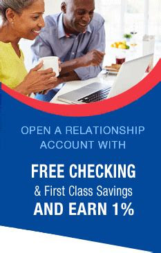 open bank account free open a relationship account with free checking and a