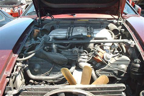 how does a cars engine work 1984 porsche 944 electronic toll collection 1984 porsche 928 parts car 20th street auto parts 1 800 999 4911