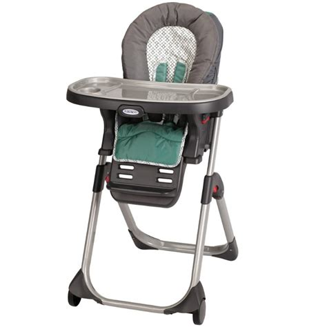 graco duodiner lx highchair bermuda