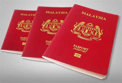 harga perbaharui passport malaysia 2016 denda dikenakan jika hilang pasport kp imigresen astro