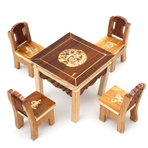 wooden table chairs toddlers buy wholesale small house furniture from china