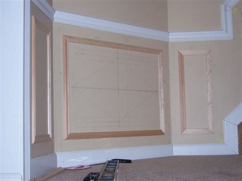 Brand New Kitchen Designs by Hall And Stairway Trim Work Low Maintenance Shadow Boxes