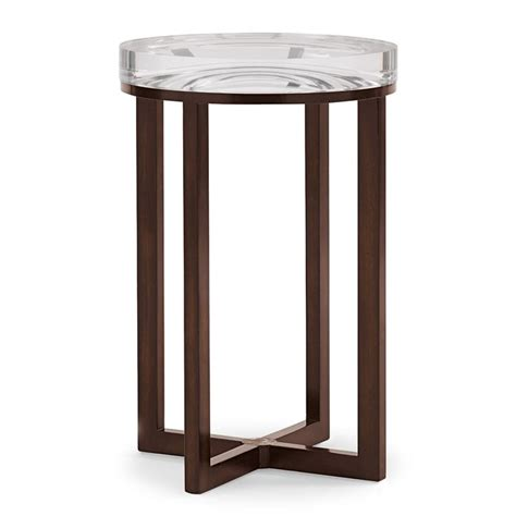 acrylic side tables living room lionel acrylic top side table max sparrow deco living room acrylics