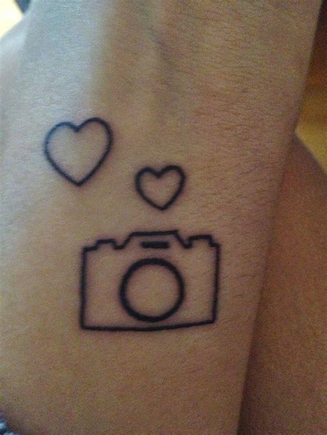 camera tattoos 30 images pictures and design ideas