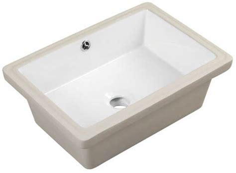 Wholesale Undermount Bathroom Sinks As233 17 38 Quot X 12 25 Quot X 6 Quot Undermount Lavatory Porcelain