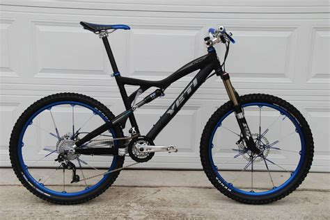 carbon arc l for sale mtbr forum yeti