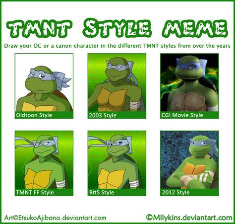 Tmnt Meme - teenage mutant ninja turtles meme