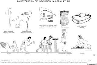 imagenes de la revolucion neolitica la revoluci 243 n neol 237 tica caracter 237 sticas la crisis de