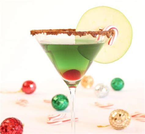 20 festive holiday cocktails recipes for new year easyday