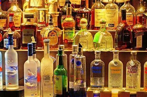 Top Shelf Drinks List by Top Shelf Liquor Brands Memes