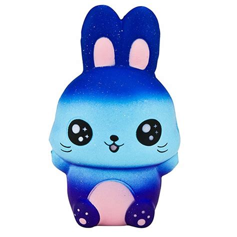 Squishy Bunny Egg jumbo ultra rise squishy squishyshop ca