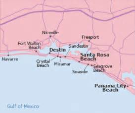 map of santa rosa florida 30 best santa rosa vacation rentals on tripadvisor