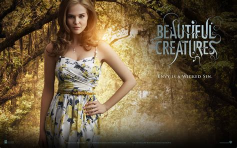 beautiful movie beautiful creatures wallpapers beautiful creatures movie