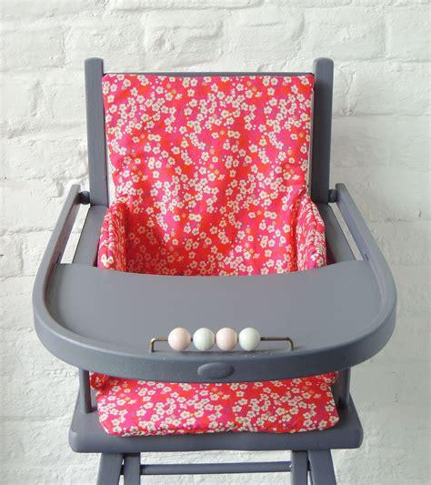 coussin pour chaise haute combelle coussin pour chaise haute combelle
