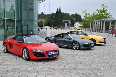Audi Pick Up In Germany by Audi Forum Museum Euro T Guide Germany What To See 6