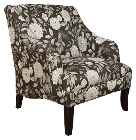 Upholstery Fabric Indianapolis by Kinnett 3934 Living Room Arm Chair With Formal