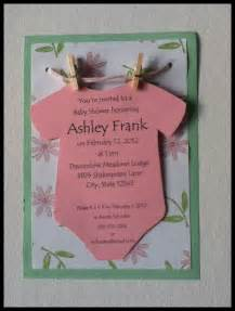 baby shower invitation ideas for theruntime