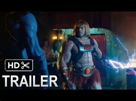 film kartun heman he man movie trailer teaser 2019 hd quot masters of the