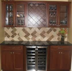 Wine Cooler For Kitchen Cabinets 8 Trends In Kitchen Design For 2013