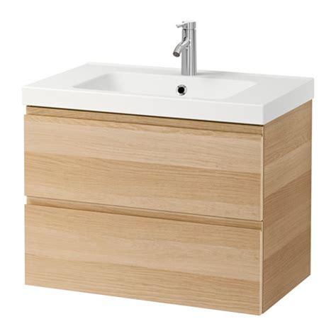Tongsis L Standart 55cm 75cm odensvik godmorgon meuble lavabo 2tir effet ch 234 ne blanchi