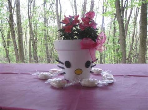 Pinterest Discover And Save Creative Ideas Hello Centerpieces For Birthday