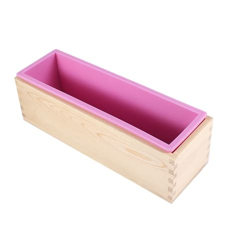 Silicone Chocolate Mould Tablette soap mold silicone loaf baking cookie cake tray candle diy chocolate mould