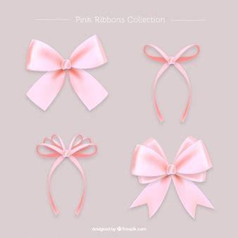 Promo Sepatu Kets Bow Pink Promo rosa fotos y vectores gratis