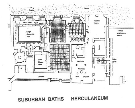 baths of caracalla floor plan 100 baths of caracalla floor plan 18 best