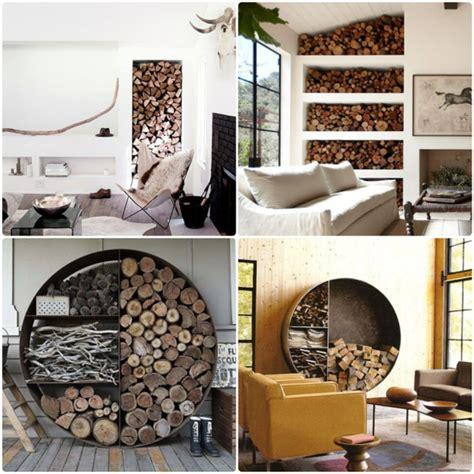 feuerholz lagern kaminholz im wohnzimmer cyberbase co