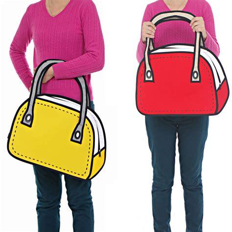 Tas Wanita Import Pc 273 3 Warna mode baru 3d kartun komik tas wanita tas wanita dalam