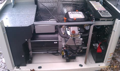 Generac Whole House Generator by Generac Generator Benefits Hartland Electric A Michigan