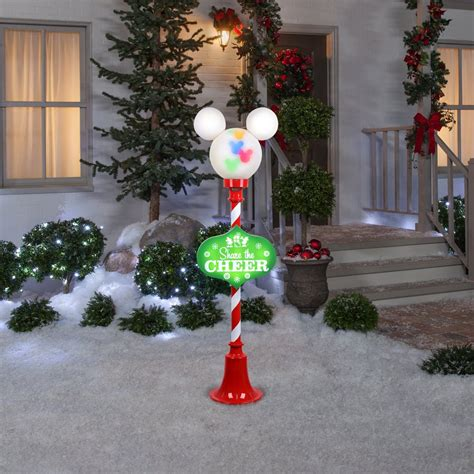 disney lights popsugar home