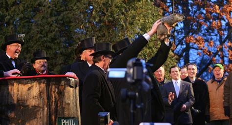 groundhog day events groundhog day events continue in punxsutawney