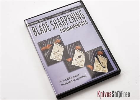 cutlery sharpening cutlery blade sharpening fundamentals