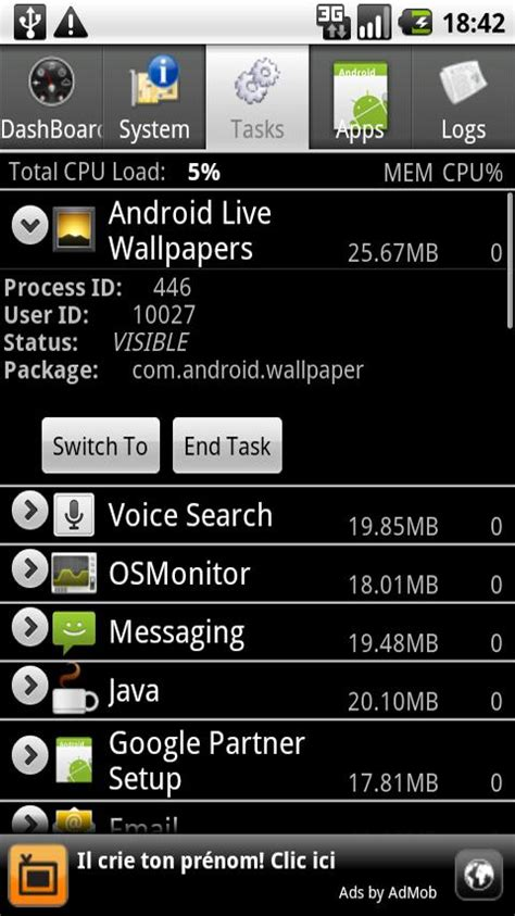 android system app system info for android android apps on play