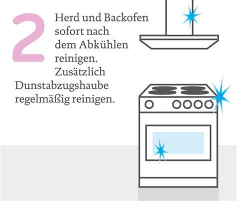 backofen richtig reinigen wohnung k 252 che bad und wc richtig putzen