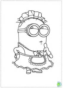 despicable me 2 coloring pages despicable me 2 coloring page dinokids org