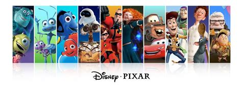 film disney pixar terbaru every pixar film is now accessible with mobile audio