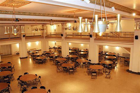 Covington Floor Plan Grand Ballroom