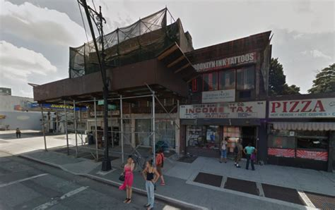 bed stuy new york five story expansion planned at 1516 fulton street bed
