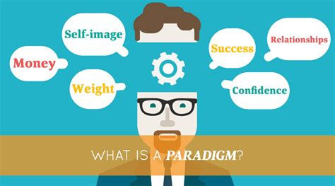 What Is A what s a paradigm