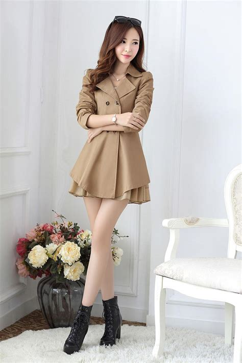 blazer wanita korea khaki korean blazer jyw848khaki
