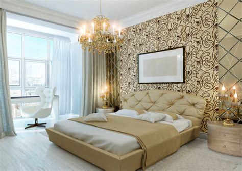 gold bedroom walls wow 101 sleek modern master bedroom ideas 2018 photos