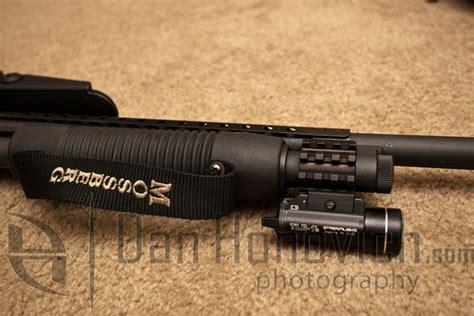 mossberg 500 light mount with heat shield laserlyte shotgun tri rail mounting system mossberg 500