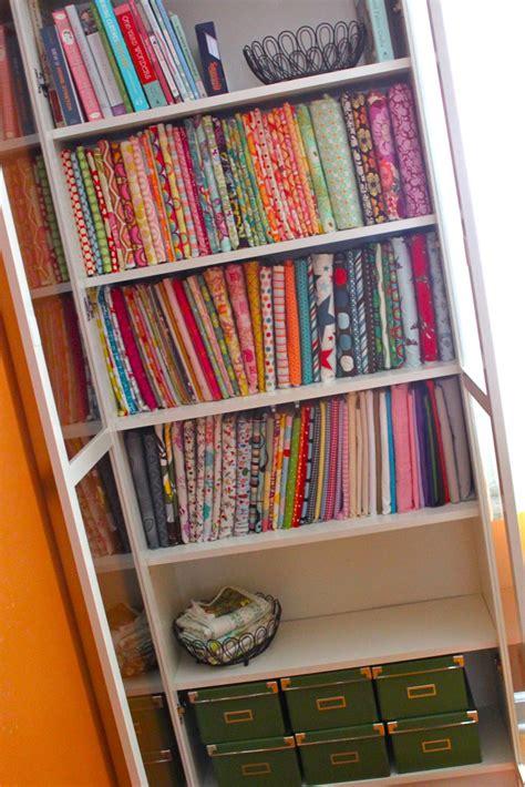 fabric crafts storage fabric storage and fabric organization ideas