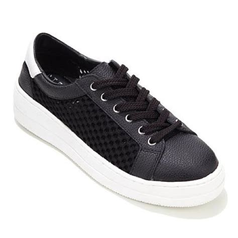 65 steven by steve madden shoes steven comfort quot napa quot leather sneaker from a s