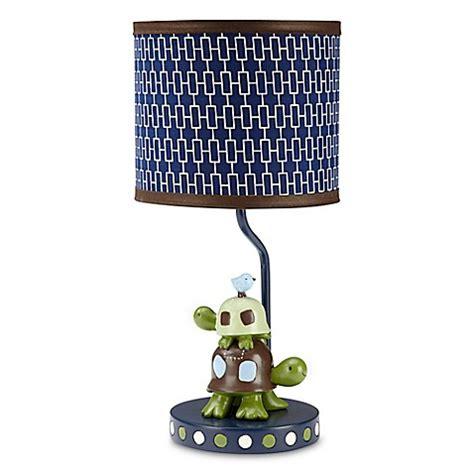 nojo® alligator blues lamp and shade buybuy baby
